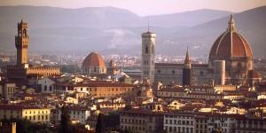 Firenze utcáin járva…