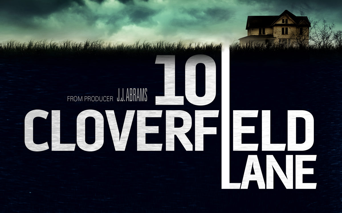 Cloverfield Lane 10 – Mélyről jövő feszültség