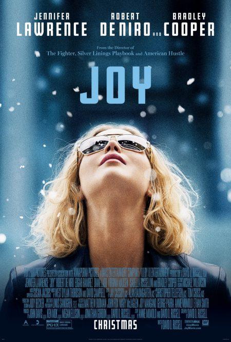 Női önmegvalósítás őszintén – Megnéztük a Joy-t
